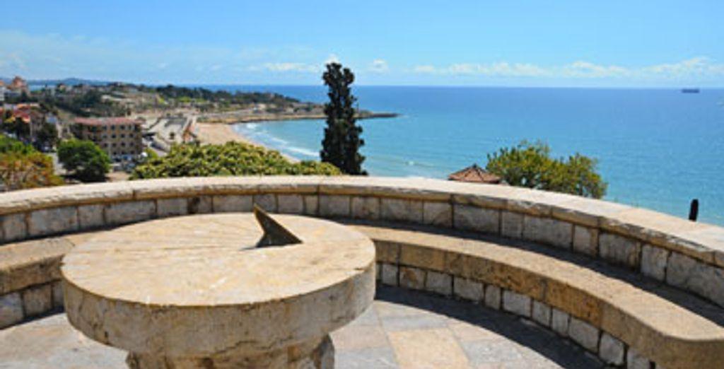 Tryp port cambrils tarragone espagne voyage priv jusqu 39 70 - Vente privee port aventura ...