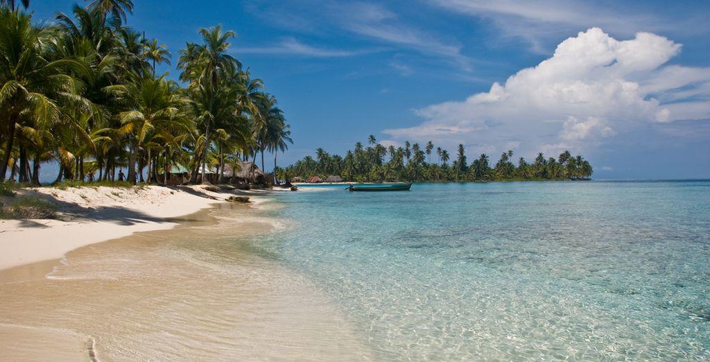 Combin 233 Panama City Et Plages De Santa Clara En 7 9 Ou 11 Nuits Voyage Priv 233 Jusqu 224 70