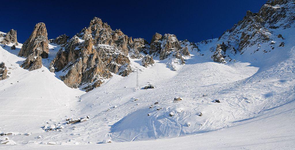 La vallée de la Maurienne avec Voyage Prive
