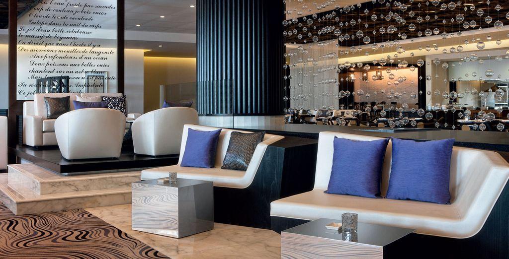 Le Sofitel Abu Dhabi Corniche 5* vous invite dans son cadre luxueux - Hôtel Sofitel Abu Dhabi Corniche 5* Abu Dhabi