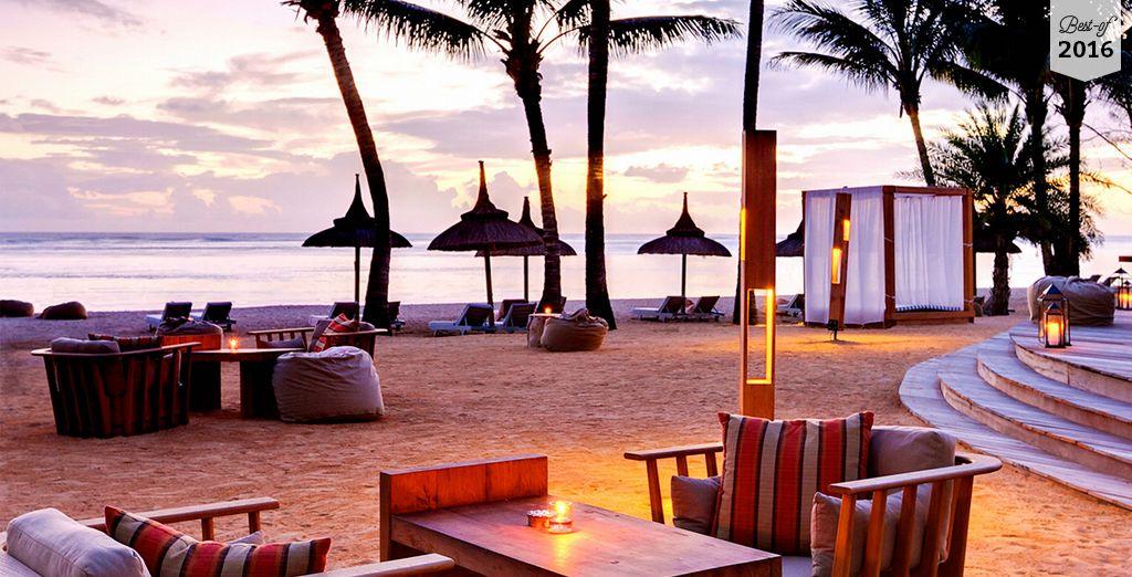 Une escale magique, ça vous tente ? - Outrigger Mauritius Beach Resort 5* Bel Ombre