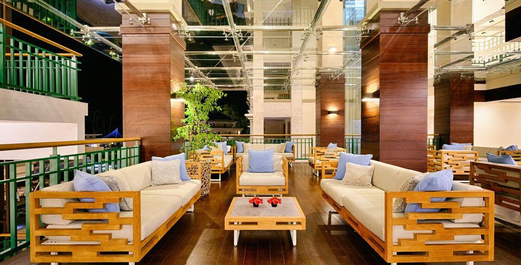 Le Savoy Resort & Spa
