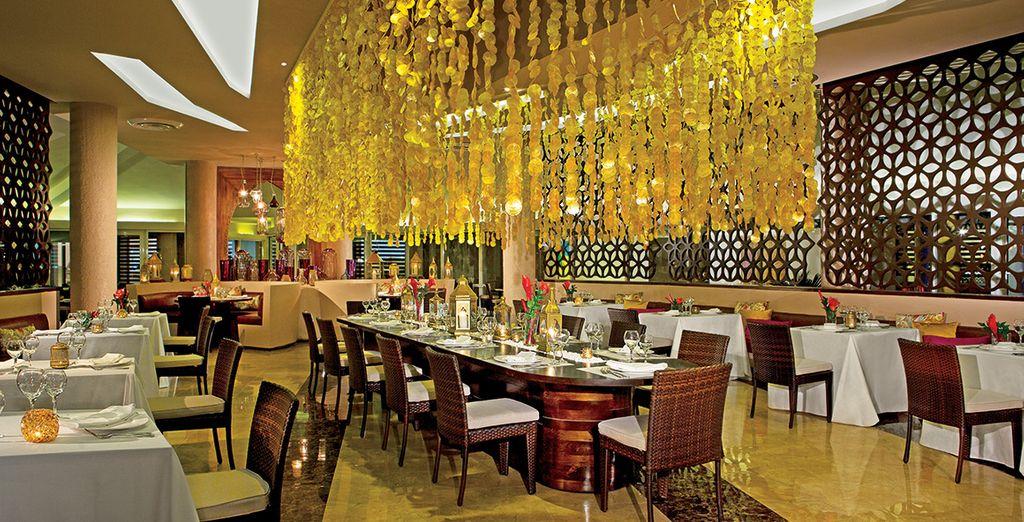 H tel breathless punta cana 5 voyage priv jusqu 39 70 - Hotel la table de cana gradignan ...
