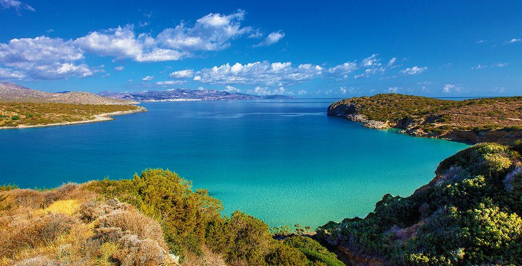 La Grèce avec Voyage Prive