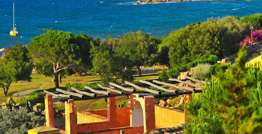 bagaglino i giardini di porto cervo**** voyage privé : fino a -70% - Piccolo Giardino Sinonimo