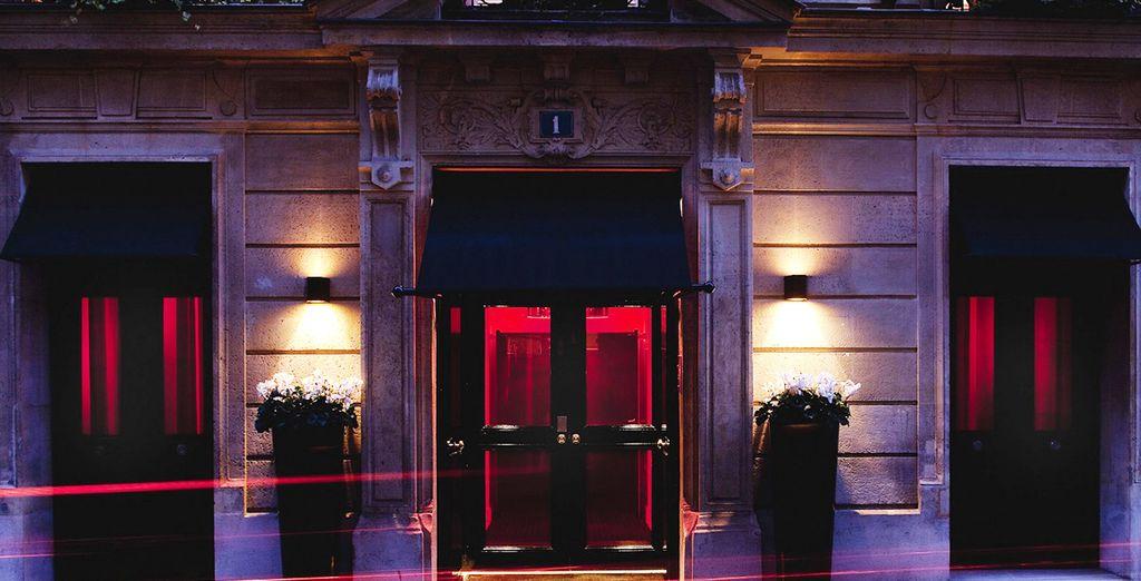 Mon Hotel 4* - Mon Hotel 4* Paris