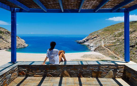 Andros Grecia
