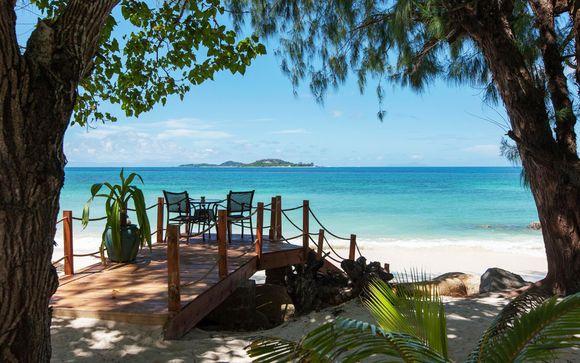 Seychelles Praslin Island Castello Beach Hotel 4* desde 1.285,00 €