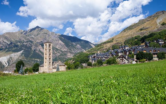 Vall de Boí España