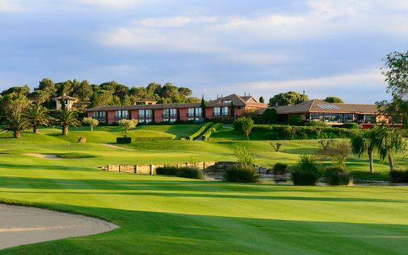 Torremirona Relais Hotel Golf & Spa 4*