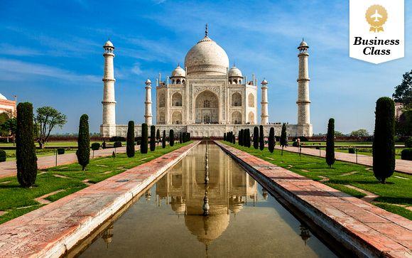 India Delhi Sendas de Rajastán desde 2.365,00 €