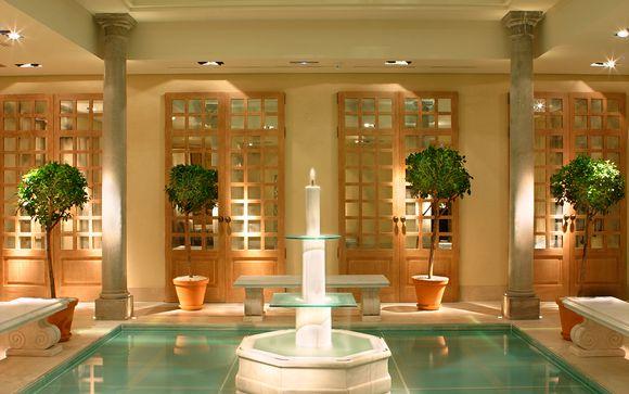 Hotel Villa Oniria 4*