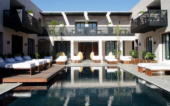 Cesar Resort & Spa 5*