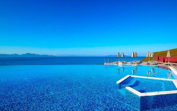 Grecia Kos Michelangelo Resort Spa 5* desde 130,00 €