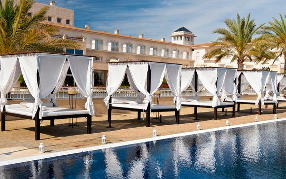 Garden Playanatural Hotel & Spa 4* - Adults Only