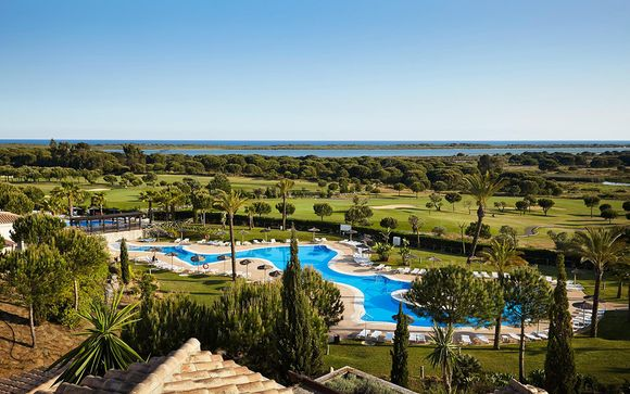 Precise Resort El Rompido - The Club 4*