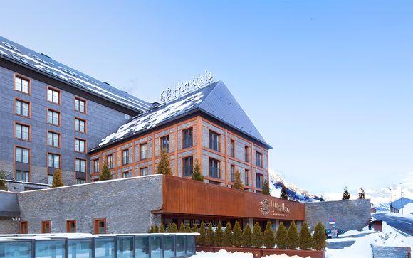 Himalaia Hotel 4*
