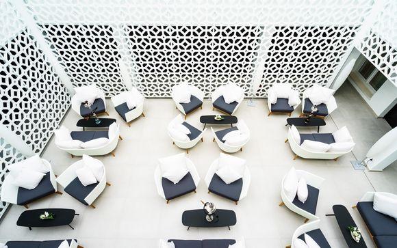 España Torremolinos  Luxury Boutique Hotel Costa del Sol Torremolinos desde 95,00 €