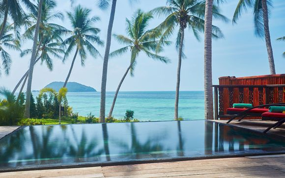 Kupu Kupu Phangan Beach Villas & Spa by L'Occitane 5*
