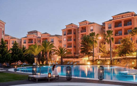 AMA Andalusia Health Resort 4*