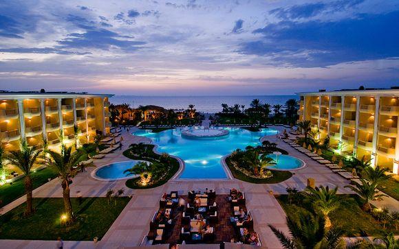 Hotel Royal Thalassa 5*