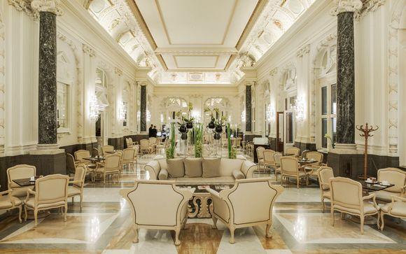 Hotel Boscolo Prague, Autograph Collection 5*