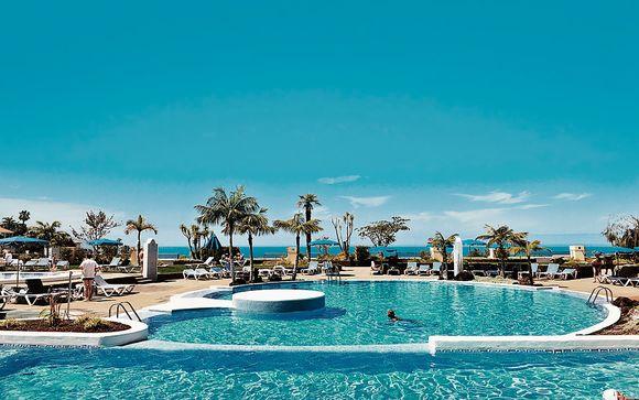Hotel La Quinta Park Suites 4* Tenerife Canarias