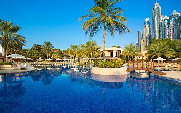Dubái Emiratos Árabes Unidos