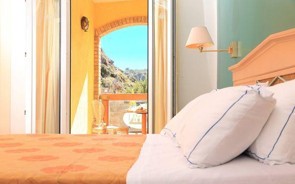 Hotel Nantis 4*