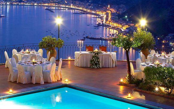 Italia Taormina Hotel Villa Diodoro 4* desde 104,00 €