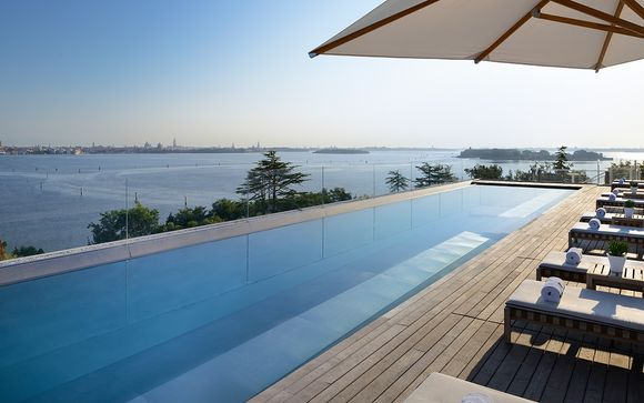 JW Marriott Venice Resort & Spa 5*