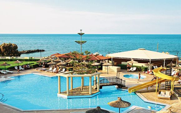 Club Marmara Golden Star 4*