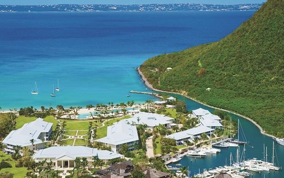 Radisson Blu Resort Marina & Spa ****