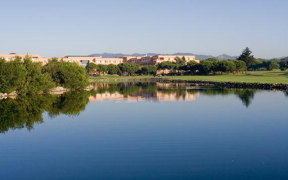 Quinta da Marinha Resort 5*