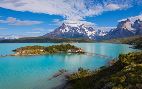 Circuit Privatif en Patagonie & Extensions en 11, 14 ou 16 nuits