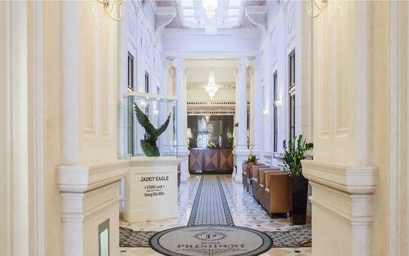 Hotel President 4*