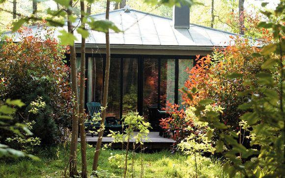 Avis Center Parcs Domaine des Bois Francs Cottage VIP Voyage Privé