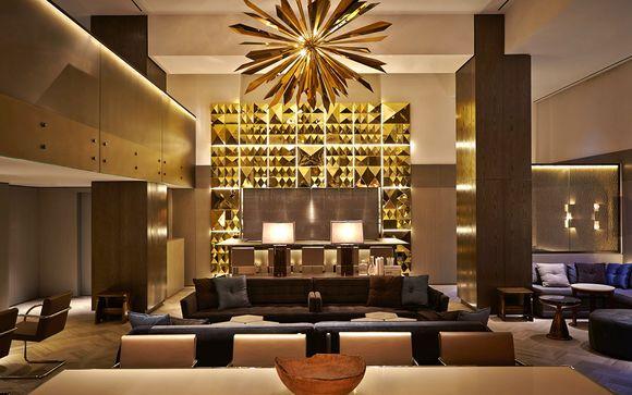 Hôtel Morgans New York 4*
