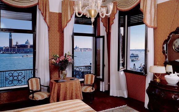 Hôtel Locanda Vivaldi 4*