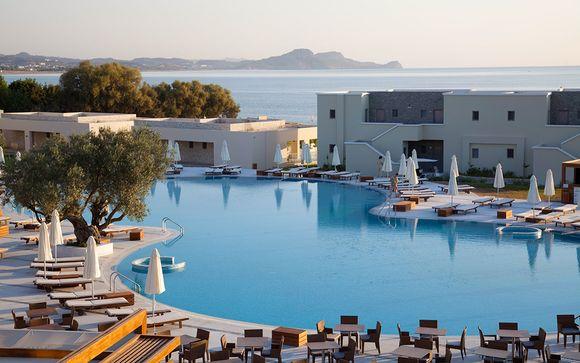 Hôtel Sentido Port Royal Villas & Spa 5*