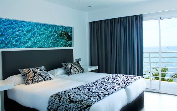derni res minutes ibiza voyage priv. Black Bedroom Furniture Sets. Home Design Ideas