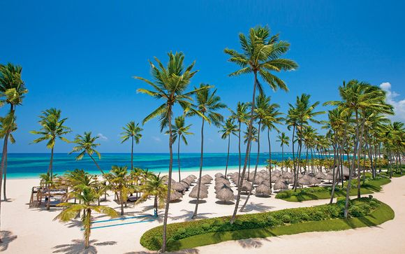 Hôtel Secrets Royal Beach Punta Cana 5*