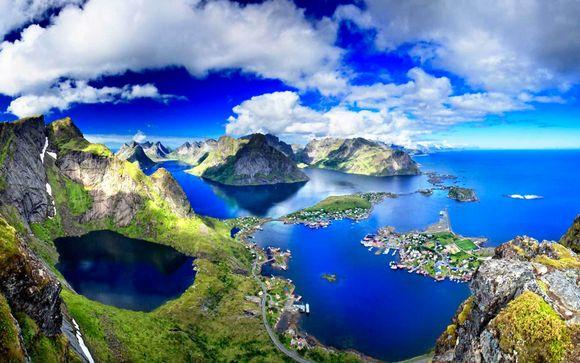 Tour Capo Nord e Isole Lofoten