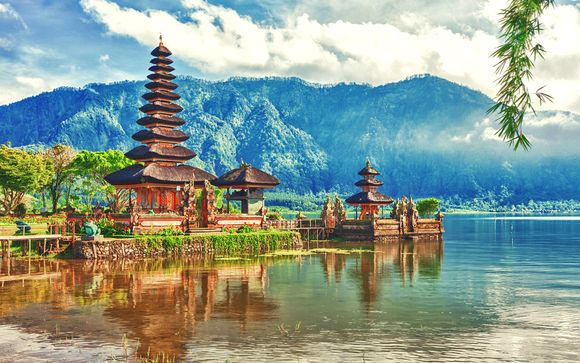 Minitour Bali + Soggiorno Mare a Nusa Dua