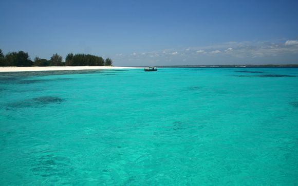 Palumbo Reef Beach Resort