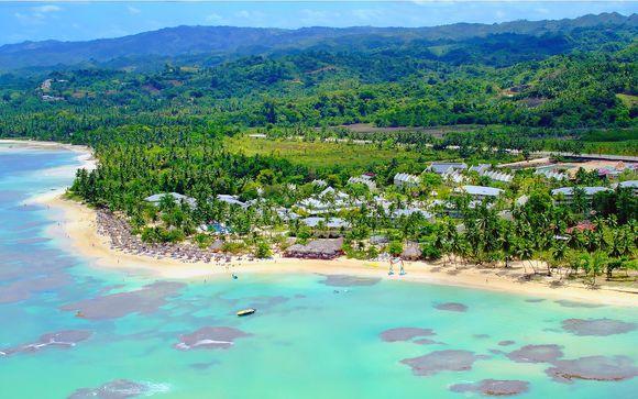 Grand Bahia Principe El Portillo 5*