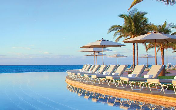 Lighthouse Pointe at Grand Lucayan Resort 4*