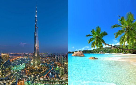 Park Regis Kris Kin 5* & Savoy Seychelles Resort & Spa 5*