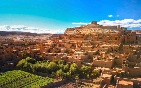 Atlas Mountains & Sahara Experience