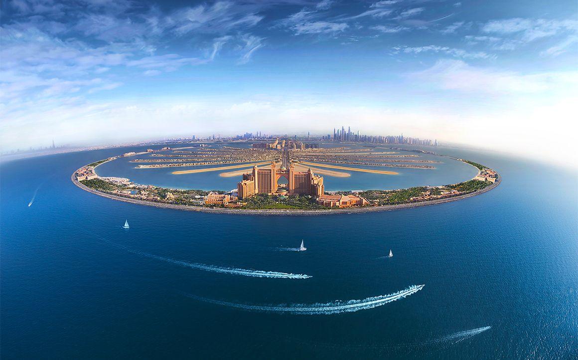 Atlantis The Palm à Dubaï : adresse préférée des clients de Voyage Privé